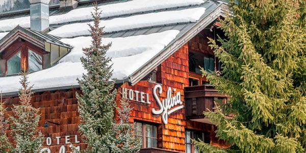 Hotel-Sylvia-i-Ischgl