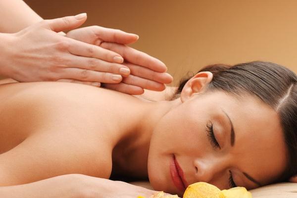 Få saker är bättre än en riktigt härlig massage.