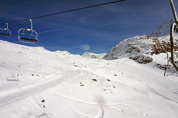 Det är kanske inte så konstigt att jag är svag för Alpe d'Huez – se så vackert det är!