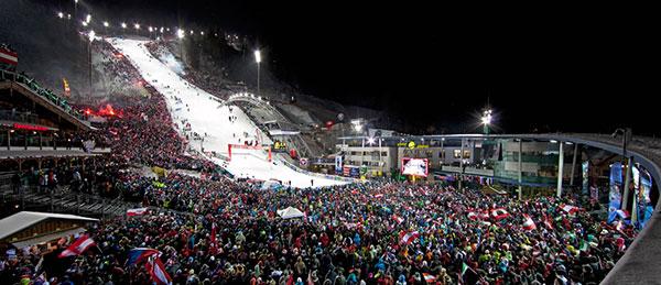 Night Race, Schladming 2015