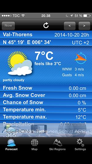 Ski-Weather