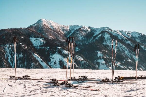 Vad kan du gora i Montgenevre nar du har tagit av dina skidor?