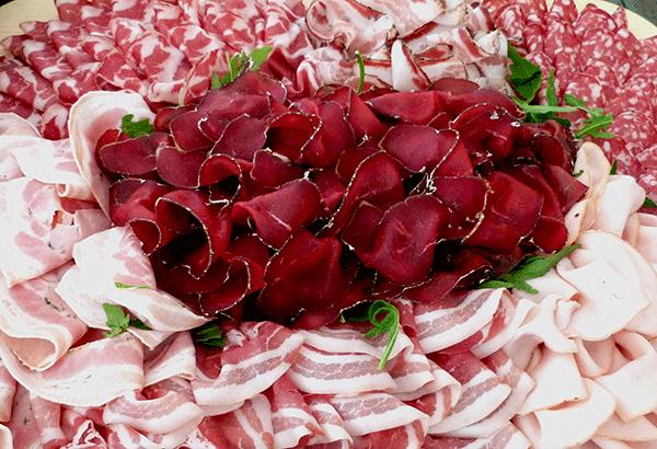 Bresaola, parma, speck, salami… Vattnas det i din mun ocksa?