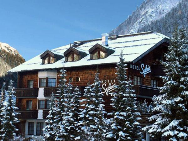 Nortlander Hotel Sylvia