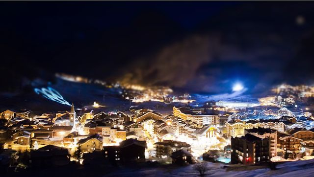 Val d'Isere OS