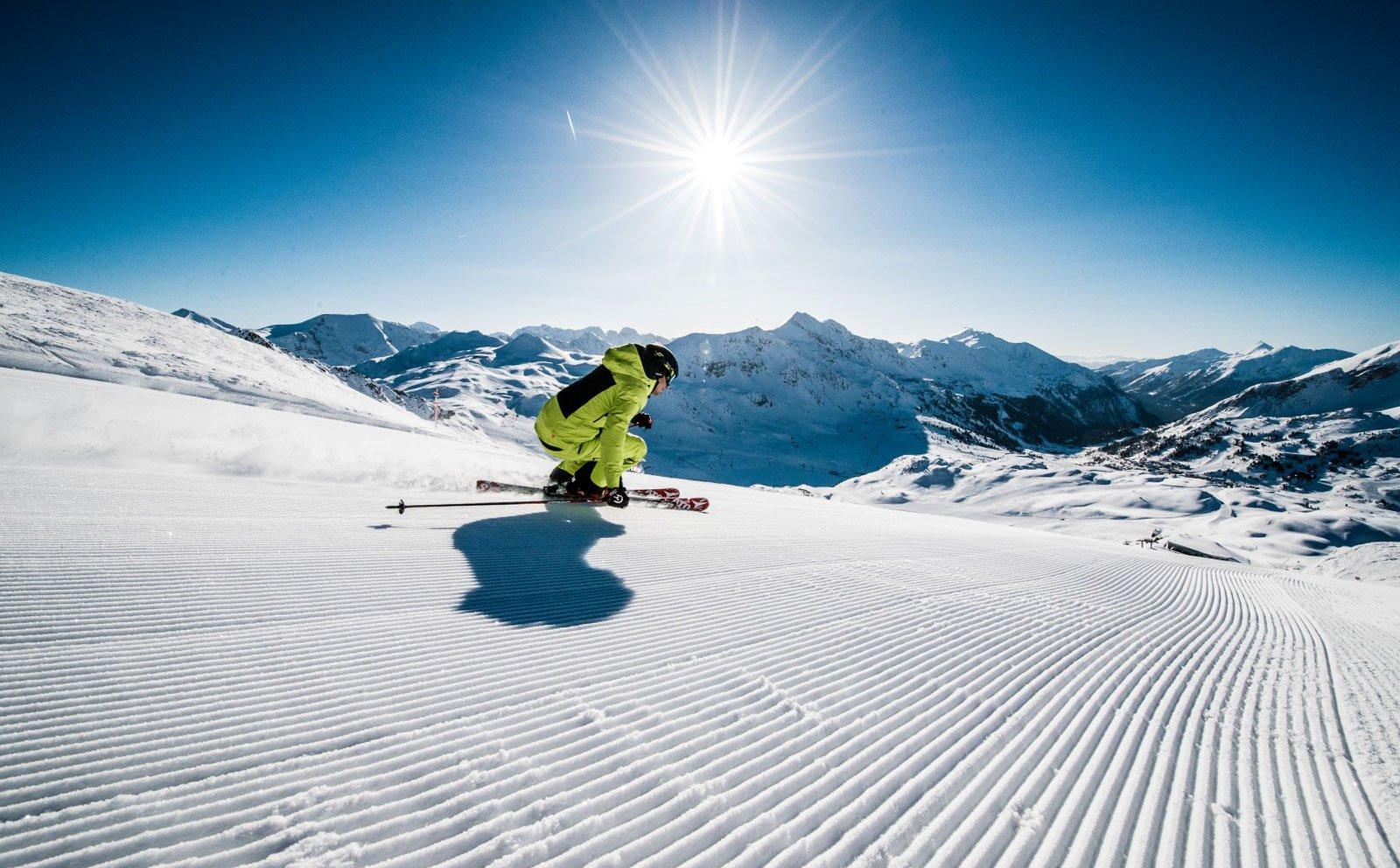 Nortlander-Obertauern-Ski-Piste-Skiloeber