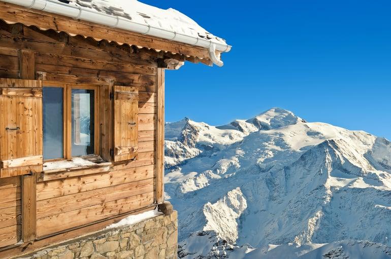 Korta Skidresor Nortlander