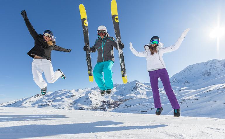 Nortlander - skidresor - ålder