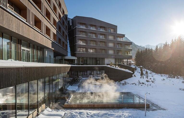 Schladming - Hotel Falkenstein