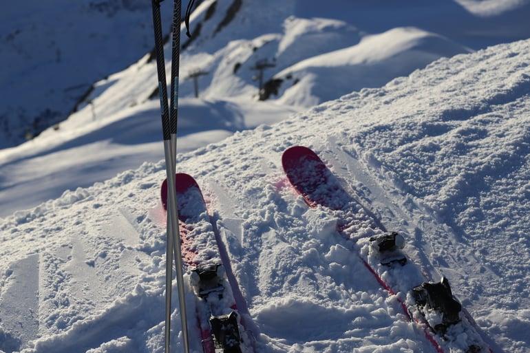 Schladming skidor