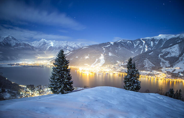 Zell am See by