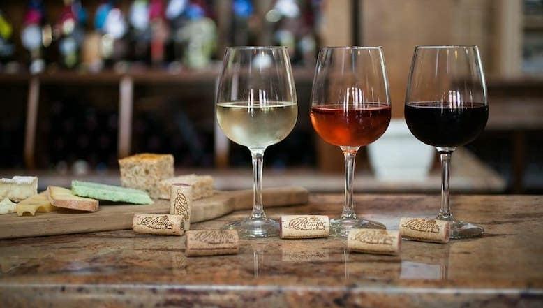 Wine - Sauze