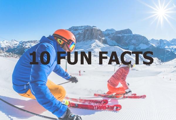 fun facts Alperna